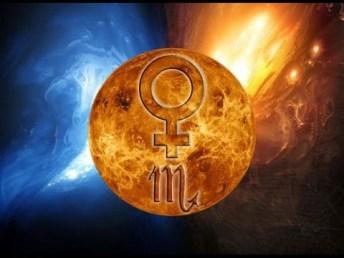 Venus in Scorpio 2