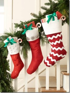 Yule Stockings