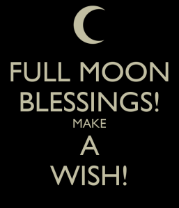 full moon greetings 2