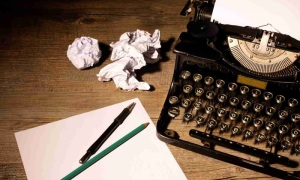 Writer's Block 2