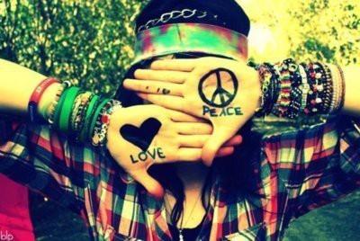Peace & Love 4