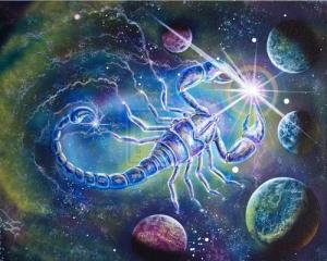 Scorpio 13
