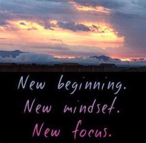 New Beginning 3